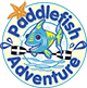 Paddlefish Adventure Logo